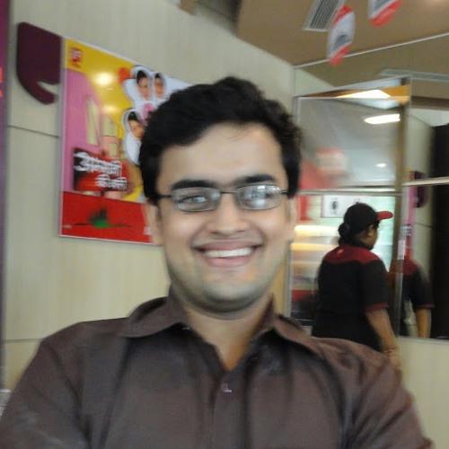 arjunisme's avatar