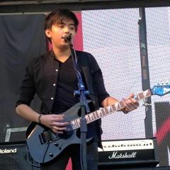 Vincent Poch Tiongson