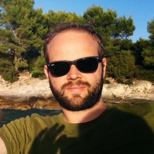 Steven Schauvaerts's avatar