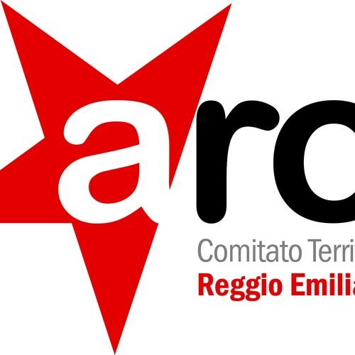 Arci Reggio Emilia's avatar