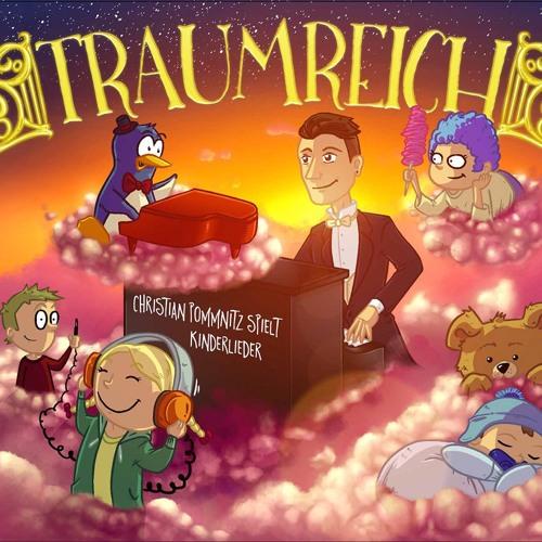 TRAUMREICH's avatar
