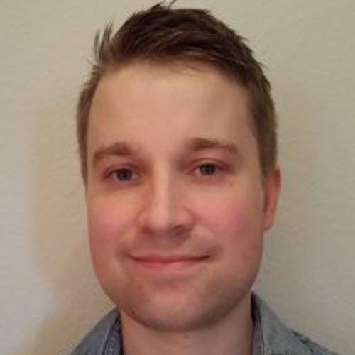 Andreas Andersen's avatar