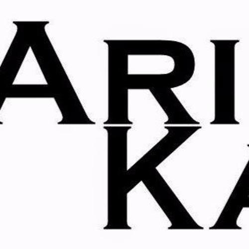 DJ Arielle Kamin's avatar