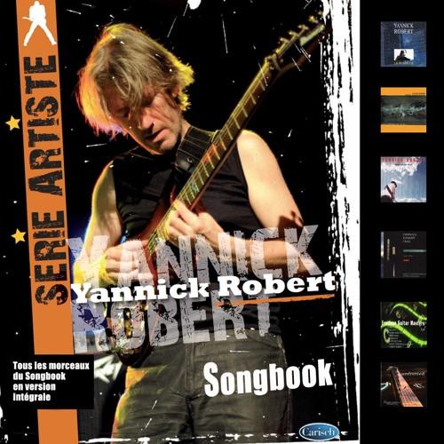 Yannick Robert's avatar