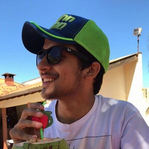 Willian Cunha's avatar