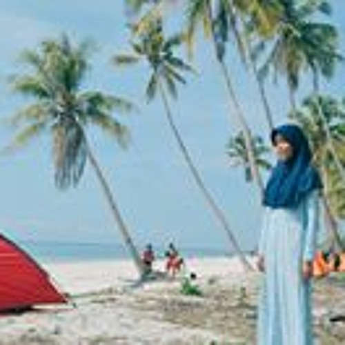 Magfirah Warahmah's avatar
