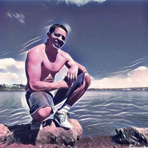 Silvano Castro's avatar