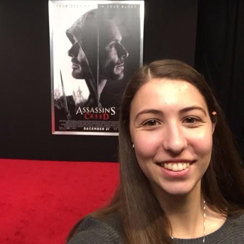 Julia Siegel's avatar