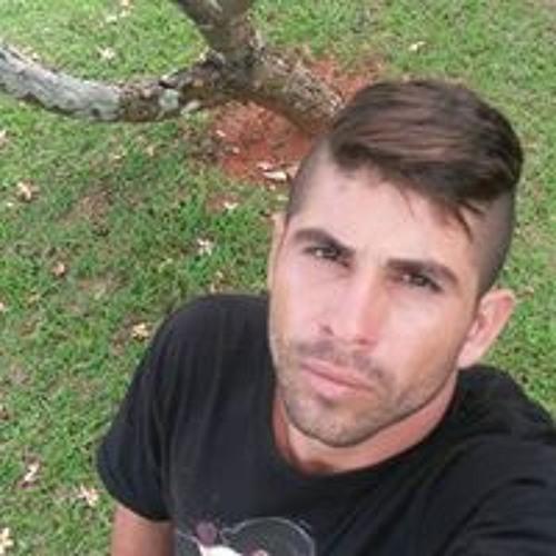Thomas Salomão's avatar