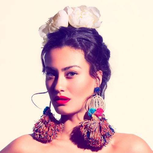 Emanuelle Vos's avatar