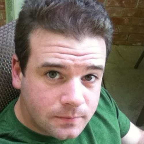 Brian Thomas's avatar