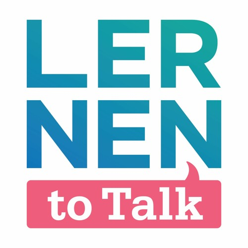 Lernen to Talk's avatar
