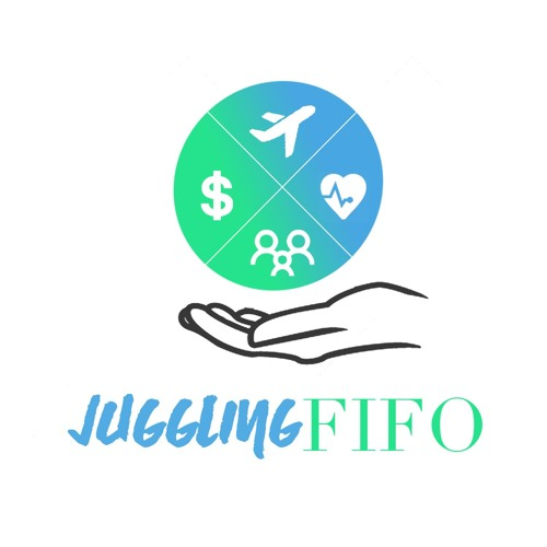 Juggling FIFO's avatar