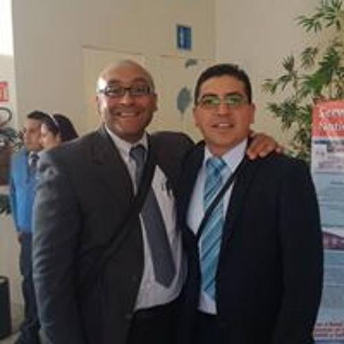 Carlos Simancas's avatar
