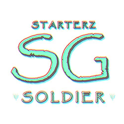 || STARTERZ SOLDIER ||'s avatar