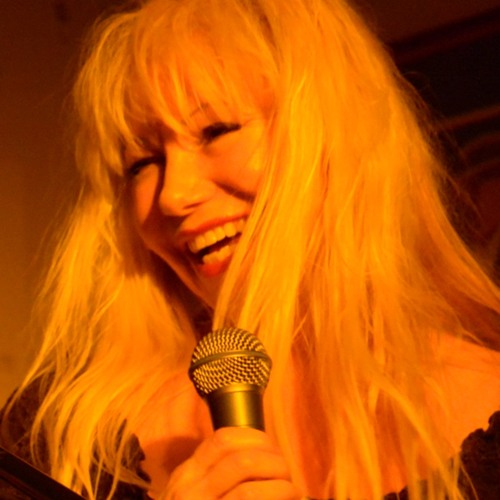 Kellie Sue Peters's avatar