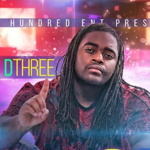 Dthree Beats's avatar