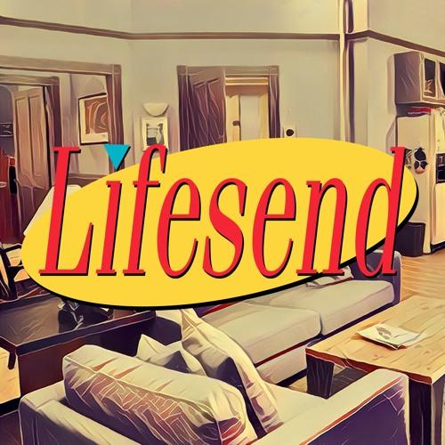 Lifesend's avatar