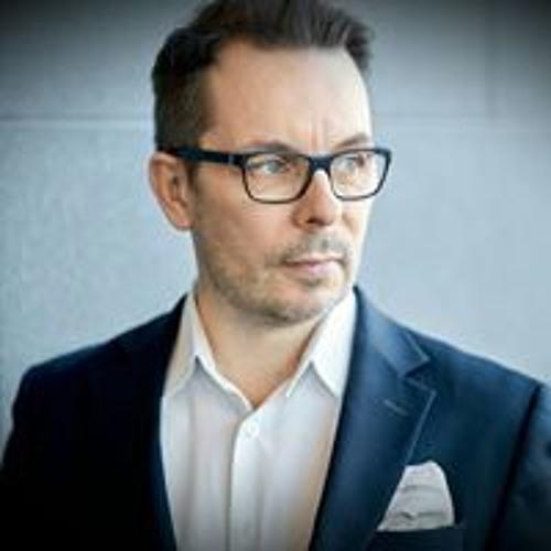 Jukka Saksi - Johtaja on Media!'s avatar