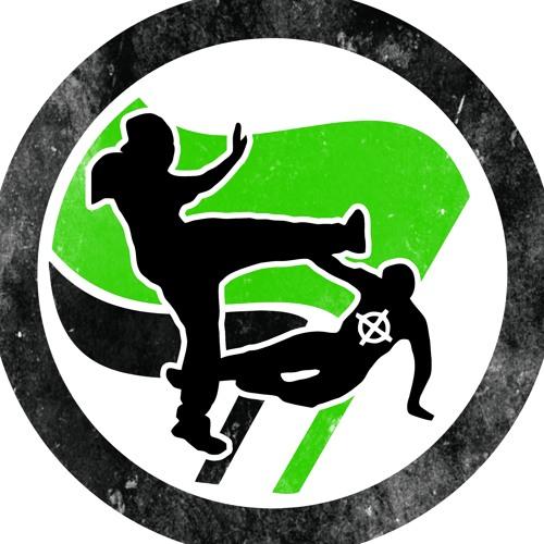 Social War Radio's avatar