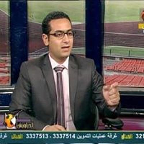 Mohammed Adel's avatar