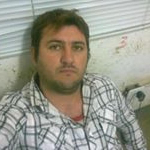 Dario Mancilla's avatar