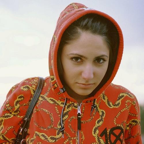 Leana's avatar