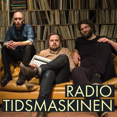 Radio Tidsmaskinen's avatar