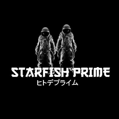 STARFISH PRIME's avatar