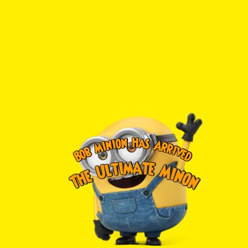 Bob Minion's avatar