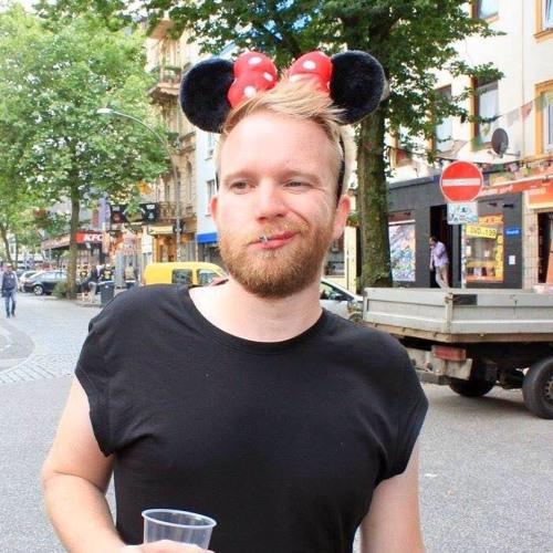 Kim Bassinger's avatar