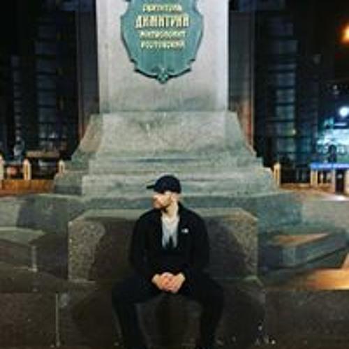 Konstantin Kosta's avatar