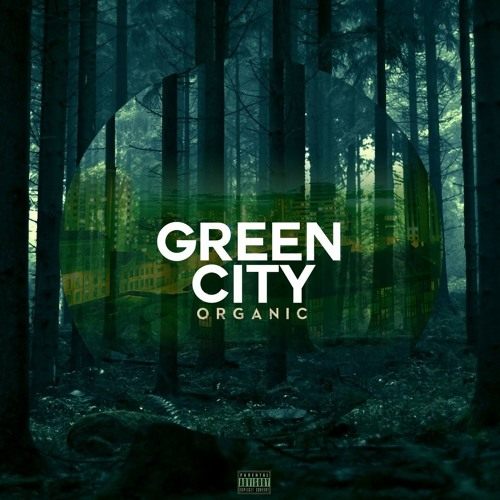 GR33N CITY's avatar