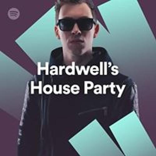 Hardwell Mashup's avatar