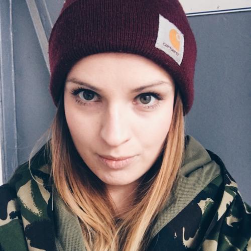 Magdalena Kercz's avatar