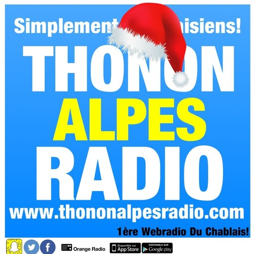 Thonon Alpes Radio's avatar