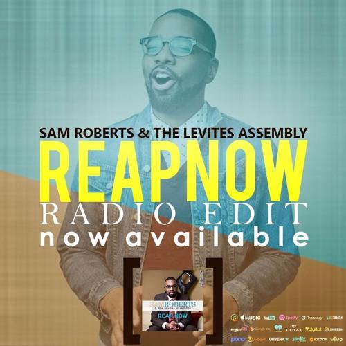 Sam Roberts & LA's avatar