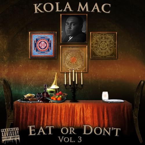 Kola Mac's avatar