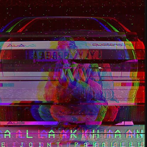 M A L A K H A N's avatar