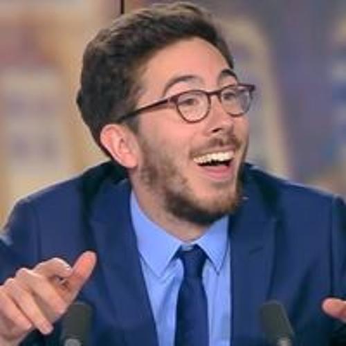 Arthur Lamothe's avatar