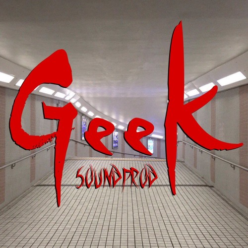 Geek•Beats's avatar
