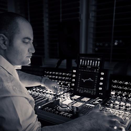 Sami Matar I Composer's avatar
