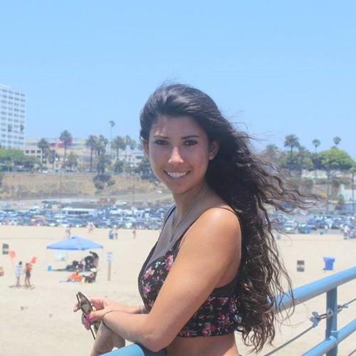 Angelina Vargas's avatar