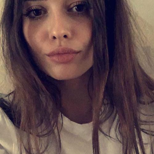 Rebecca Merritt's avatar