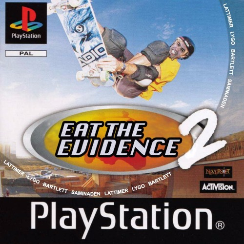 Eat The Evidence's avatar