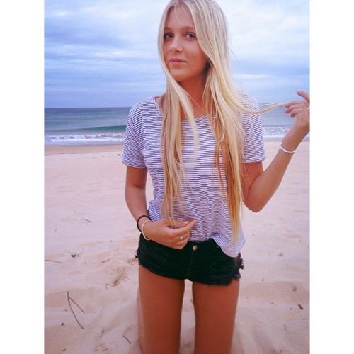 Brianna Mosley's avatar