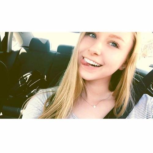 Kendall Huber's avatar