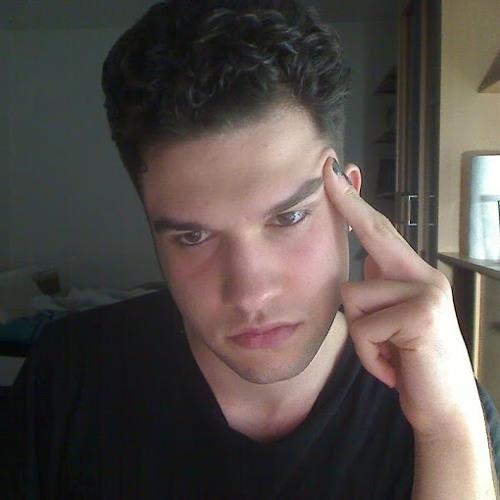 Martin Lougan's avatar