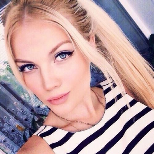 Samantha Patrick's avatar
