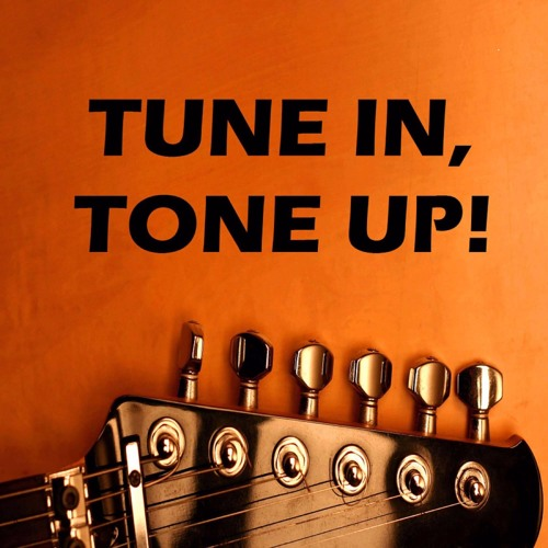Guitar Lessons with Tune in, Tone up!'s avatar